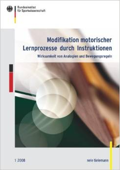 Modifikation durch Instruktionen
